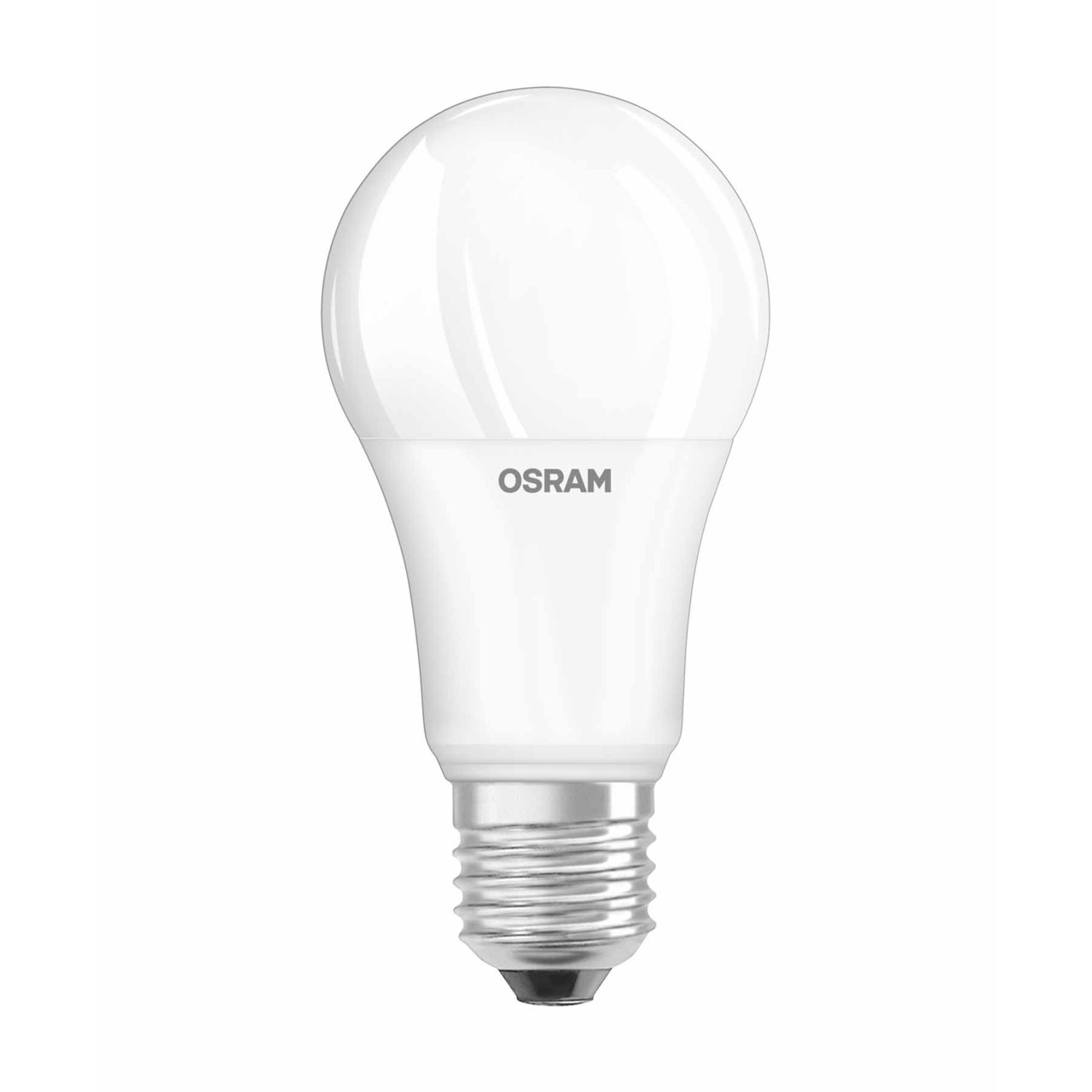 OSRAM LED STAR 14-5-W-LED-Lampe E27- neutralweiss- matt