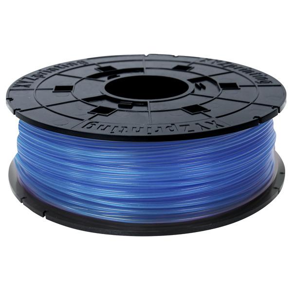 XYZprinting PLA-Filament für da Vinci Mini W, W+ und Junior 2.0 Mix, 1,75 mm, 600 g, blau