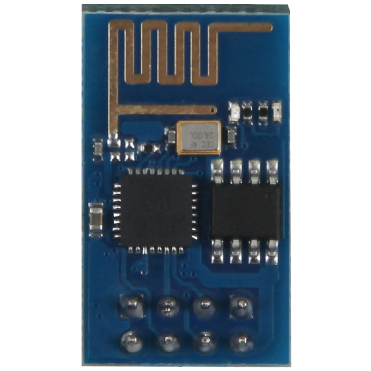 Joy-IT Wifi Modul ESP8266- für Minicomputer