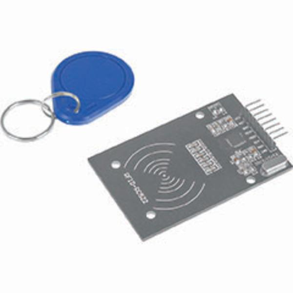 Joy-IT RFID Modul basierend auf NXP MFRC-522, für Raspberry Pi und Arduino