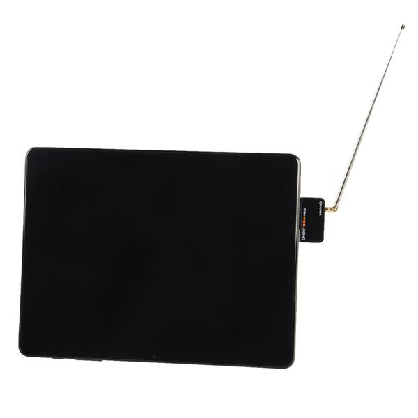 TerraTec USB DVB-T/T2-HD-Stick CINERGY T2 micro, H.265/HEVC, für PC und Android-Geräte