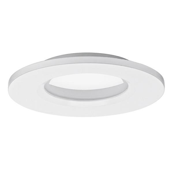 Aurora Abdeckring weiß für Aurora m10-LED-Downlight, 88 mm