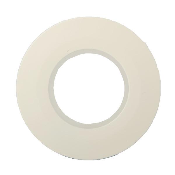 Enlite Lighting Essentials  Abdeckring mattweiß Enlite E5 Downlight, 88 mm