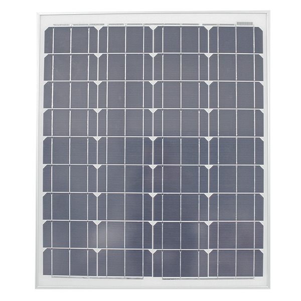 Phaesun Monokristalline Solarmodul Sun Plus 80, 12 V, 80 W
