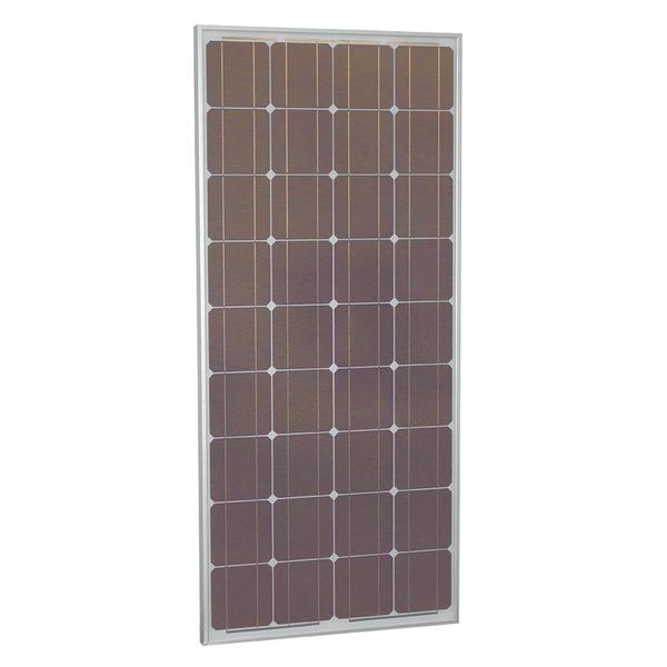 Phaesun Monokristalline Solarmodul Sun Plus 100 S, 12 V, 100 W