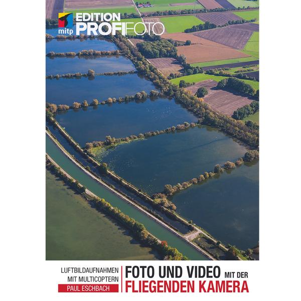 HJR Foto und Video mit der fliegenden Kamera