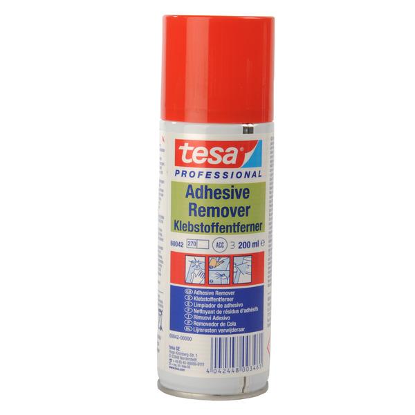 tesa Klebstoffentferner, 200 ml