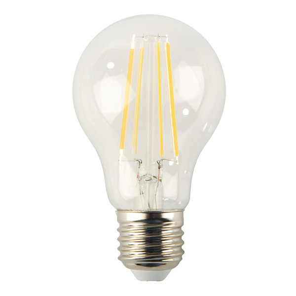 ELV FL PREMIUM A40 5-W-Filament-LED-Lampe E27, Ra 90, warmweiß