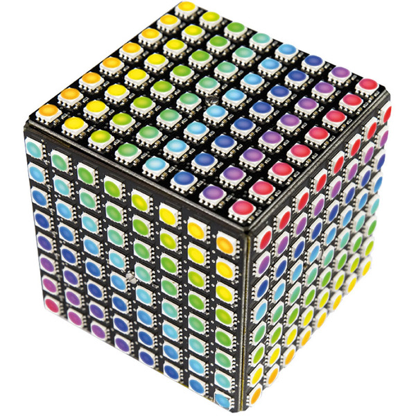 Velleman 64-LED RGB Matrix VM207