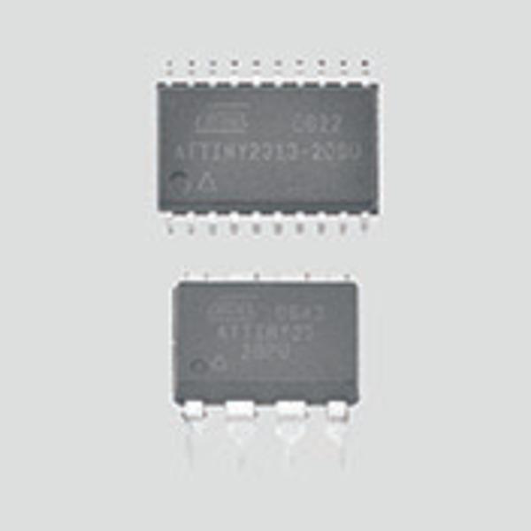 Atmel Mikrocontroller  ATtiny26L-8SU, PDIP20