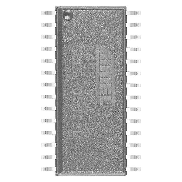 Atmel Mikrocontroller AT89C5131A-TISUL, SO-28