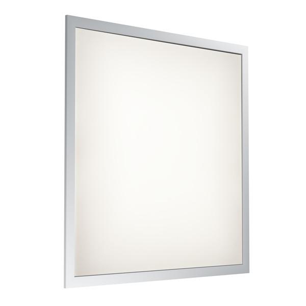 Ledvance PLANONS PLUS 30-W-LED-Aufbaupanel 60 x 60 cm, Farbtemperatur einstellbar per Fernbedienung