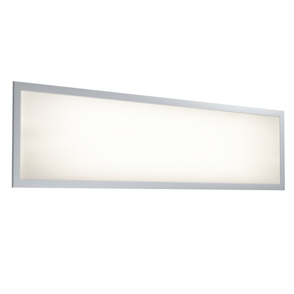 Ledvance 36-W-LED-Aufbaupanel 30 x 120 cm, warmweiß