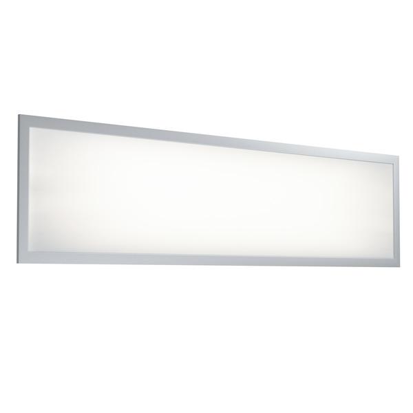 Ledvance 36-W-LED-Aufbaupanel 30 x 120 cm, neutralweiß