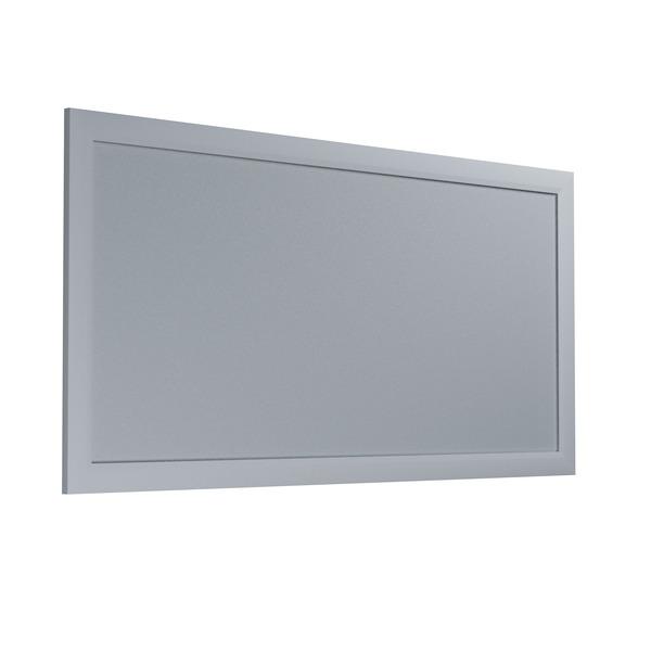 Ledvance PLANON PLUS 15-W-LED-Aufbaupanel 30 x 60 cm, warmweiß