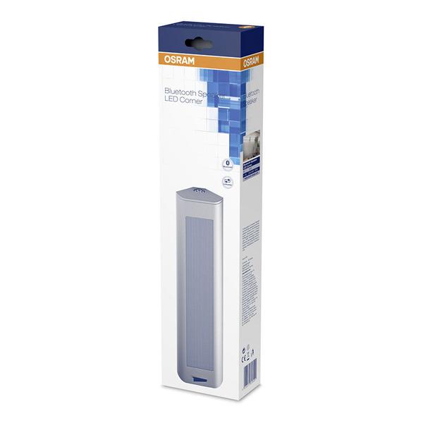 OSRAM Bluetooth-Lautsprecher für OSRAM LED-Unterbauleuchten Linear LED Corner