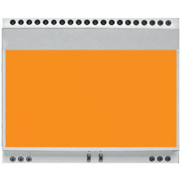 Electronic Assembly LED-Hintergrundbeleuchtung, amber für EA DOGM128
