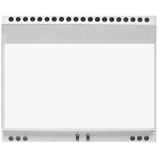 Electronic Assembly LED-Hintergrundbeleuchtung, weiß für EA DOGM128