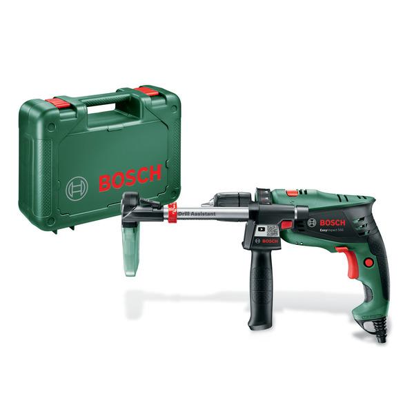 Bosch EasyImpact 550 Schlagbohrmaschine mit Bohrassistent