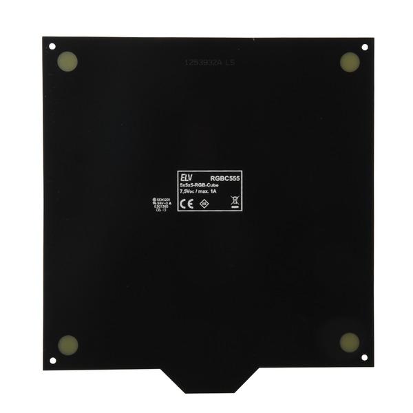 ELV ESD-Schutzplatine für RGBC555