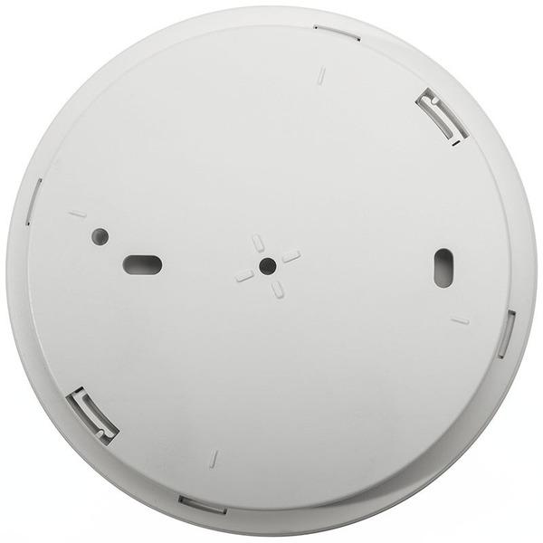 Eqiva 5er-Spar-Set Rauchwarnmelder RM201, mit 10-Jahres-Batterie, VdS-zertifiziert/Q-Label