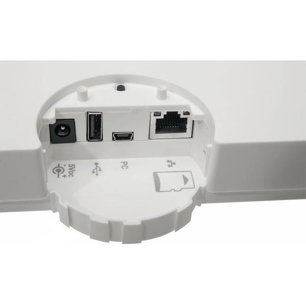 Homematic Spar-Set: ARR-Bausatz Zentrale CCU2 inkl. 12 Monate CloudMatic connect + FRANZIS Buch Haus