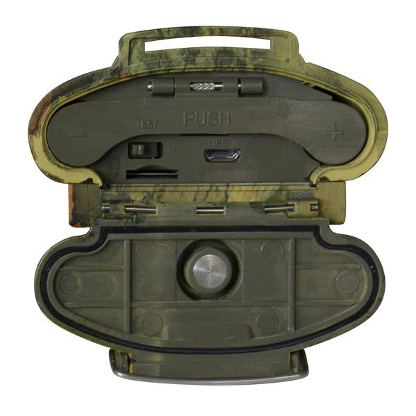 Braun Fotofalle/ Wildkamera Scouting Cam BLACK700, 16 MP, 1080p, IP65
