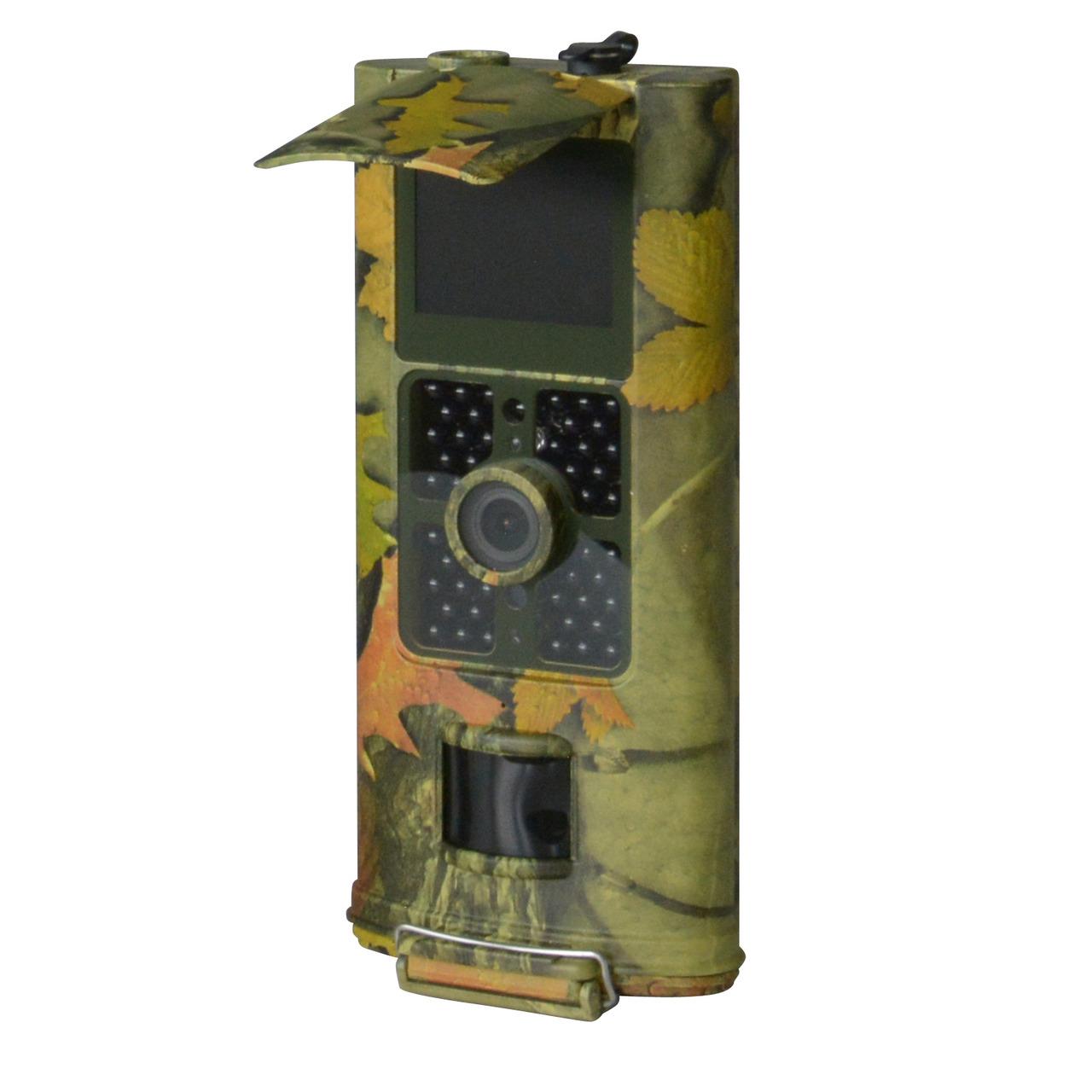 Braun Fotofalle- Wildkamera Scouting Cam BLACK700- 16 MP- 1080p- IP65