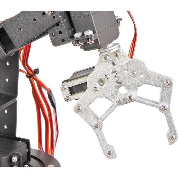 JOY-iT Bausatz Roboterarm Grab-it