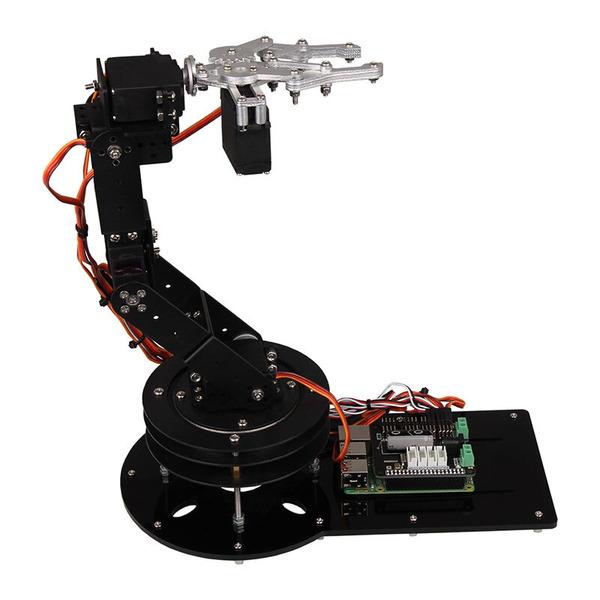 Joy-IT Motorsteuerung für Raspberry Pi