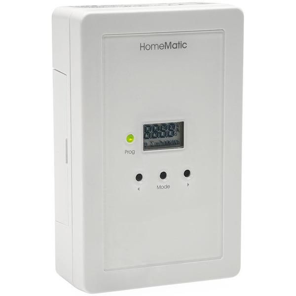 ELV Homematic Komplettbausatz Zählersensor-Sendeeinheit Strom/Gas HM-ES-TX-WM