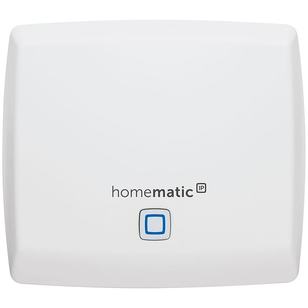 Homematic IP Access Point HMIP-HAP für Smart Home / Hausautomation