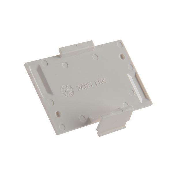 Batteriefachdeckel für Homematic IP Tischaufsteller HMIP-DS55