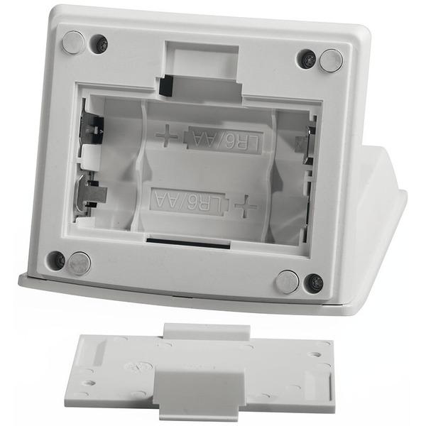 Homematic IP Smart Home Tischaufsteller HMIP-DS55 für batterieversorgte Geräte im 55er-Format
