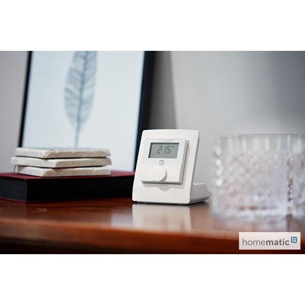 ELV Homematic IP Bausatz Tischaufsteller für batterieversorgte Geräte HMIP-DS55