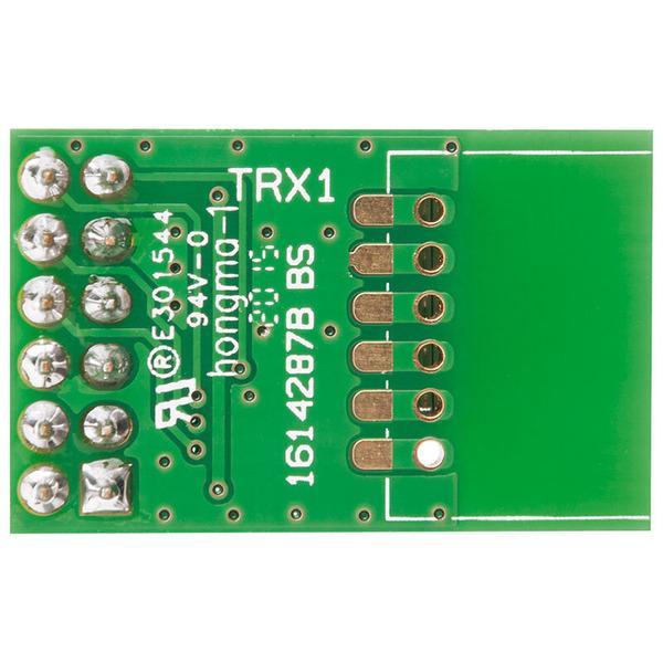ELV Homematic Komplettbausatz Funkmodul für Raspberry Pi HM-MOD-RPI-PCB
