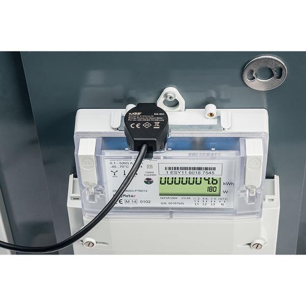 ELV Homematic Komplettbausatz Energiesensor für Smart Meter ES-IEC