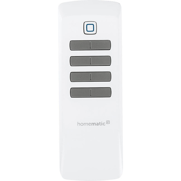 Homematic IP Smart Home Fernbedienung HmIP-RC8 mit 8 Tasten