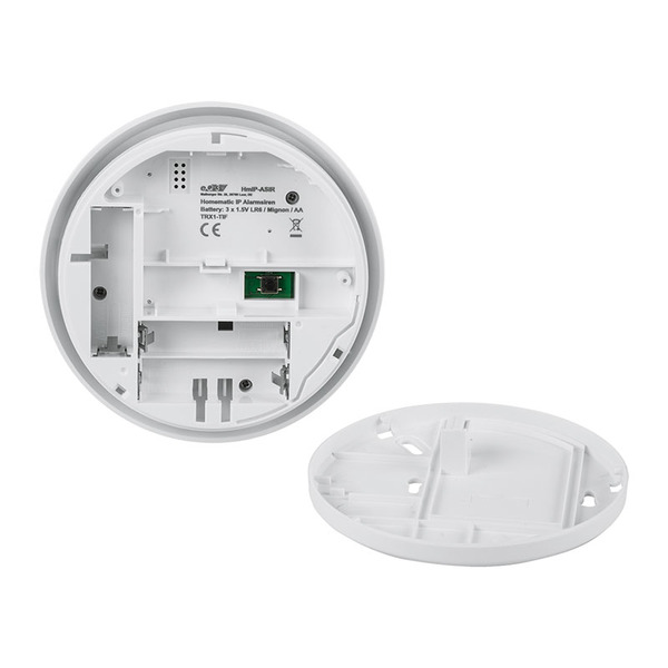 Homematic IP Smart Home Alarmsirene HmIP-ASIR