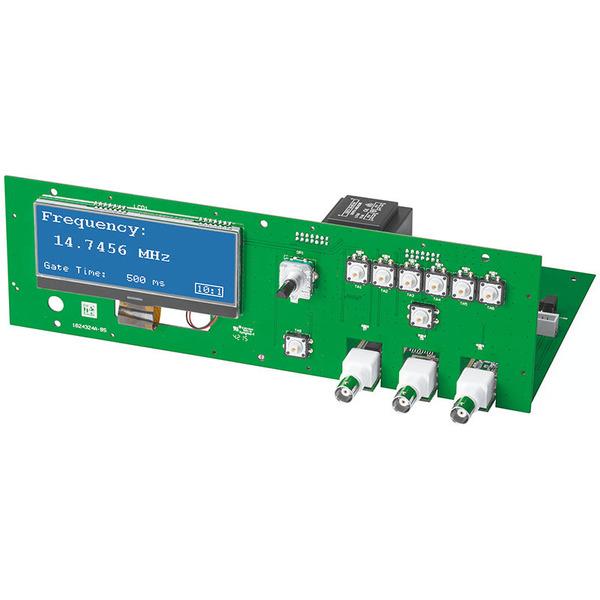 ELV Bausatz Frequenzzähler FC8000