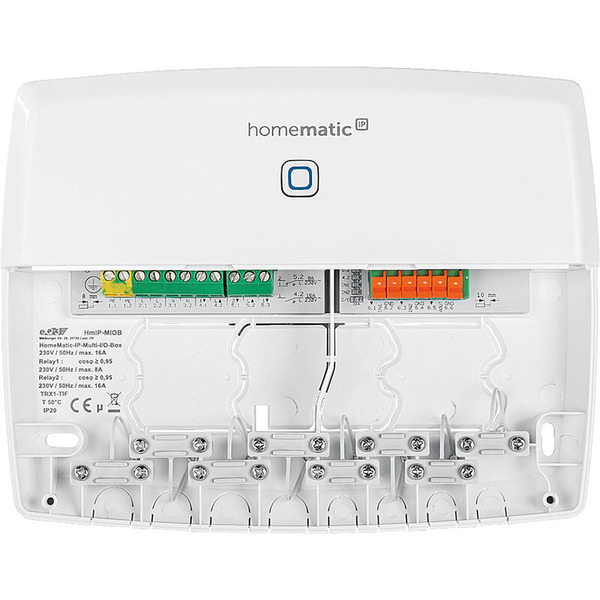 Homematic IP Multi IO Box HmIP-MIOB