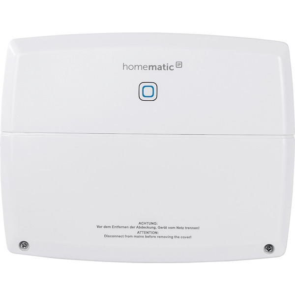 Homematic IP Smart Home Multi IO Box HmIP-MIOB