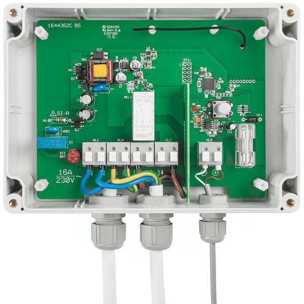 ELV Homematic Bausatz Funk-Sollwertgeber 0-10 V Aktor HM-LC-AO-SM