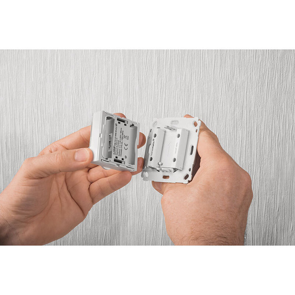 ELV Homematic IP Bausatz Netzteil für Markenschalter HmIP-BPS, für Smart Home