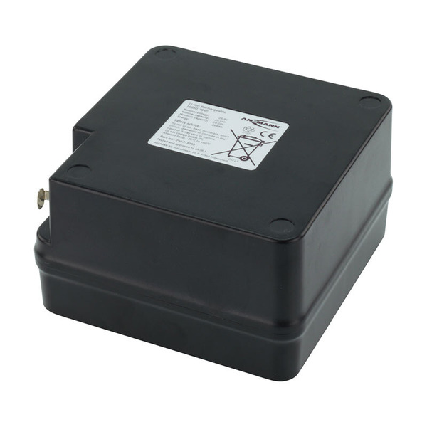 Ansmann 28er-Lithium-Ionen-Akkupack INR18650 M26 LG, 7S4P, 25,2 V, 10400 mAh