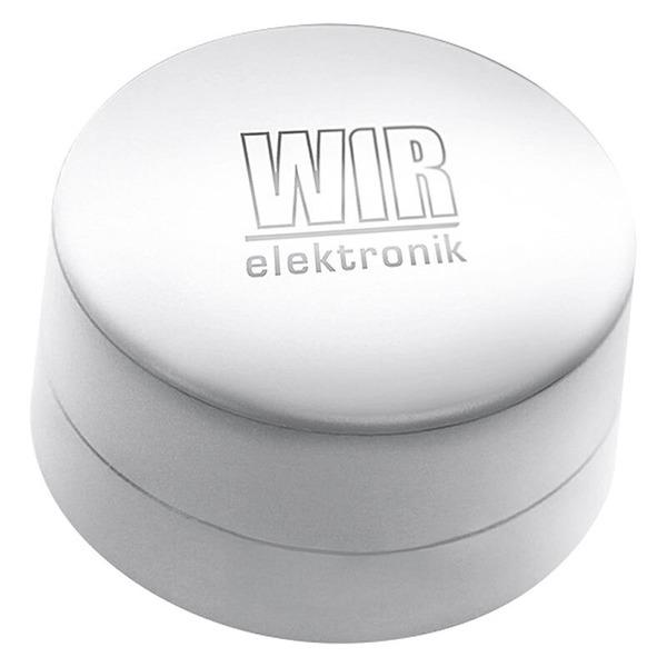 WIR elektronik Funk-Sonnen-/Dämmerungssensor für WIR-Elektronik Gurtwickler