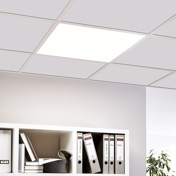 EGLO Salobrena 1 40-W-LED-Einlegepanel 620 x 620 mm