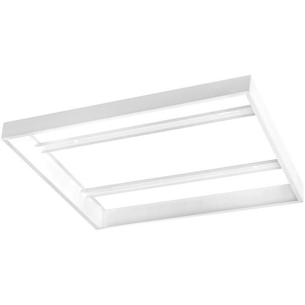 Aufbaurahmen für 620 x 620 mm-LED-Panel