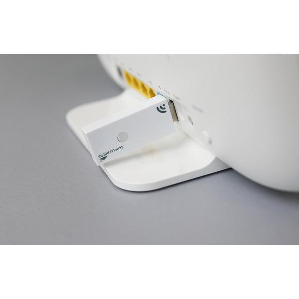 Schellenberg Smart Home Stick für Magenta Smart Home Base und Speedport Smart