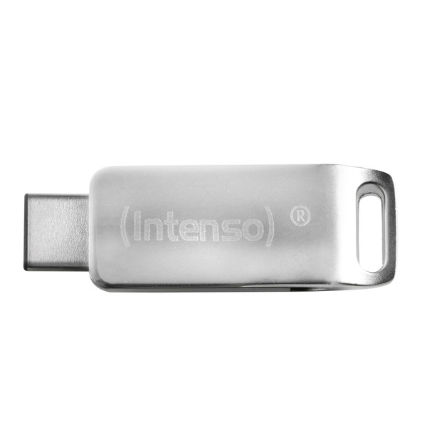 Intenso USB-Stick cMobile Line, USB-Typ-A und USB-Typ-C-Anschluss, 16 GB